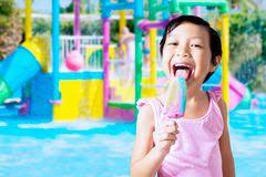 Απαγορεύτηκαν τα παγωτά στις πισίνες και στα πάρκα πόλης του Κολοράντο!