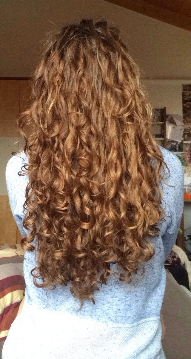 how to grow long hair in a week curly hair