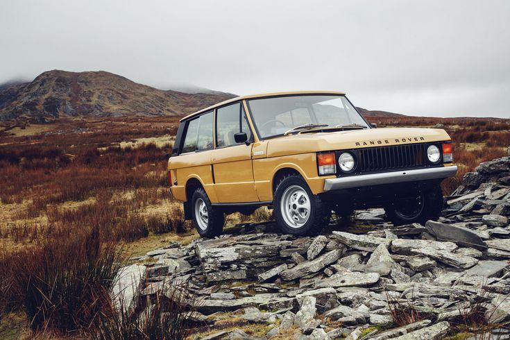 Range Rover Classic Reborn Initiative Mit der Reborn Initiative schreibt sich Jaguar/Land Rover den Erhalt seiner automobilen lbllschichte auf die Fahne und bietet damit ganz besondere Leckerbissen auf alle Autoenthusiasten. Bereits im vergangen Jahr wurde eine Kleinserie von Jaguar XKSS Modellen wiedergeboren. Auf der Rétromobile Paris (8. – 12. Februar 2017) feiert nun der erste im […]