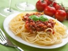 Špagete Bolonjeze - original