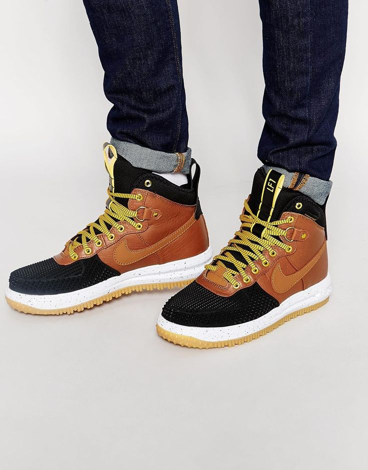 new style cf45f 99167 ... Image 1 of Nike Lunar Force 1 Duckboots 805899-004 ...
