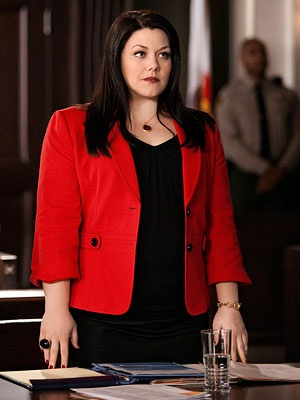 Brooke Elliott's show Drop Dead Diva will not be returning to Lifetime.     http://dailyvenusdiva.com/2013/01/10/well-dressed-5-fashionable-divas-on-television/