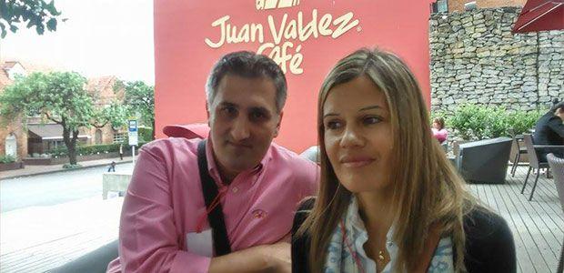 Στους Δημήτρη Αγγελή και Virginia López Recio το βραβείο Corda 2015