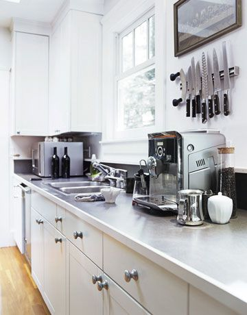 Tyler Florence Home Kitchen - Tyler Florence Shops Restaurants - House Beautiful