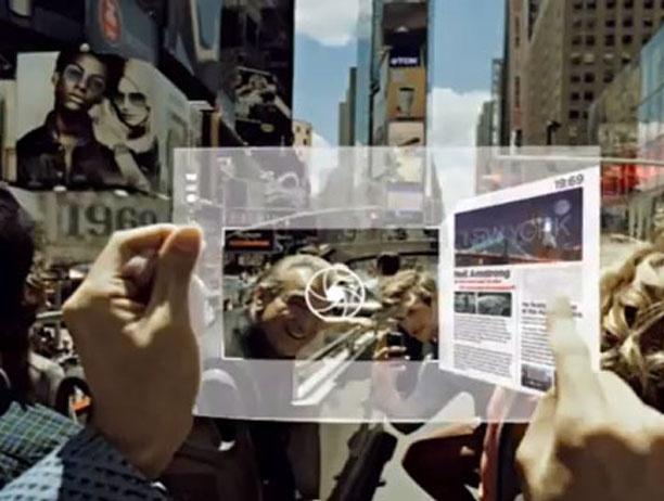 Samsung se prepara para producir pantallas flexibles: http://ow.ly/csiV4