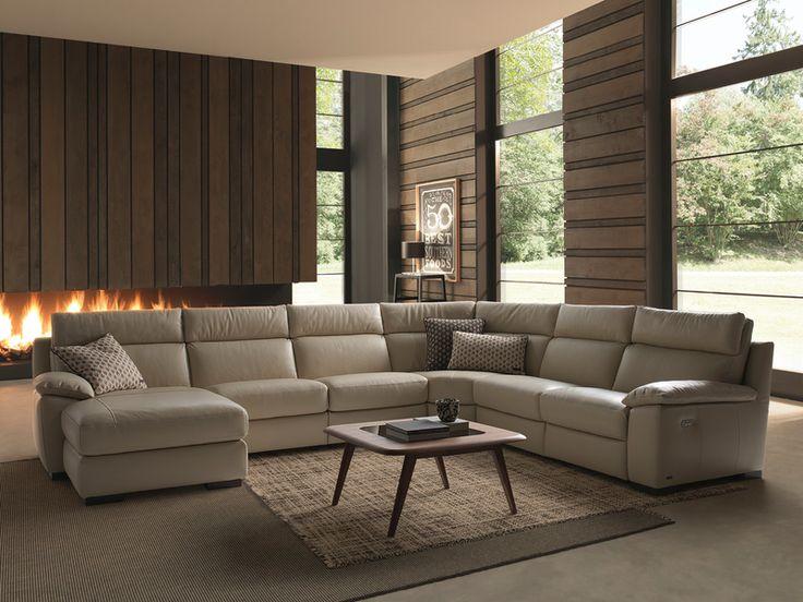Die besten 25+ bequemstes Schlafsofa Ideen auf Pinterest Moderne - design sofa moderne sitzmobel italien