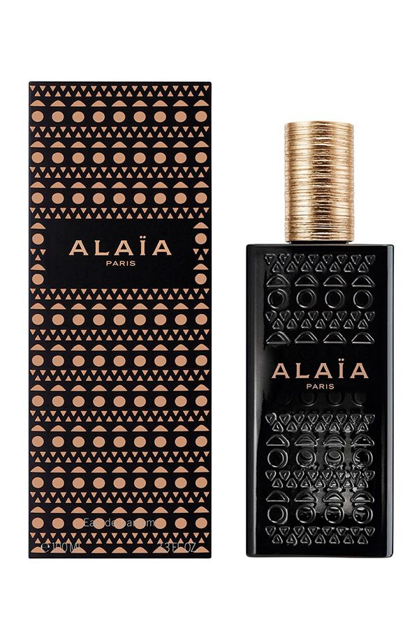 Discover the sensuous world of #Alaïa fragrances. Head to your nearest Saks to experience the pleasure of this #SaksExclusive. #SaksBeauty