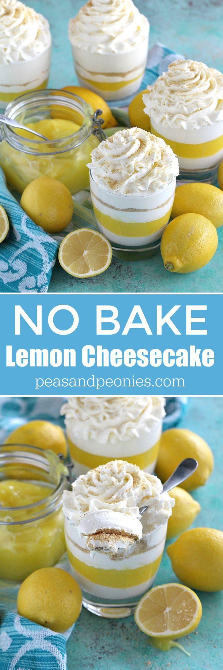 340 best Favorite Cheesecake Recipes images on Pinterest | Desert ...