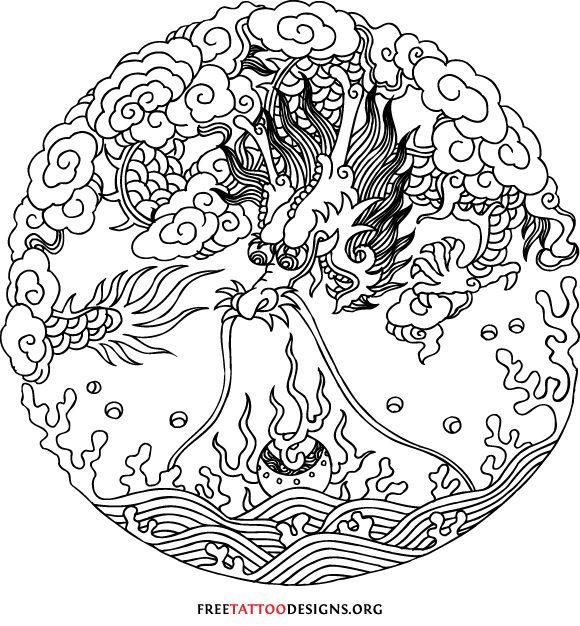Best 25 rain cloud tattoos ideas on pinterest rain for Chinese clouds tattoos