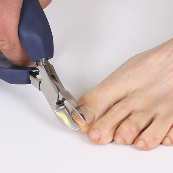 Giant Toe Nail Clippers