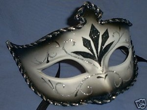 male masquerade masks - Bing Images