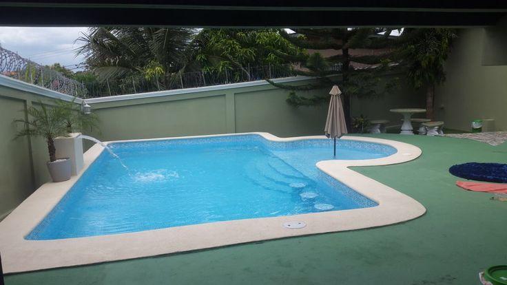 Mejores 36 im genes de construcci n piscinas en pinterest for Construccion de piscinas en santiago