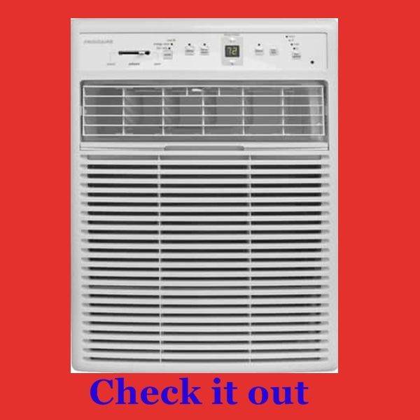 Best Air Conditioner For Vertical Narrow Casement Or Sliding Window 2020 Small Windows Ac Buying Guide Conditioning Units Review Window Air Conditioner Vertical Window Air Conditioner Sliding Windows