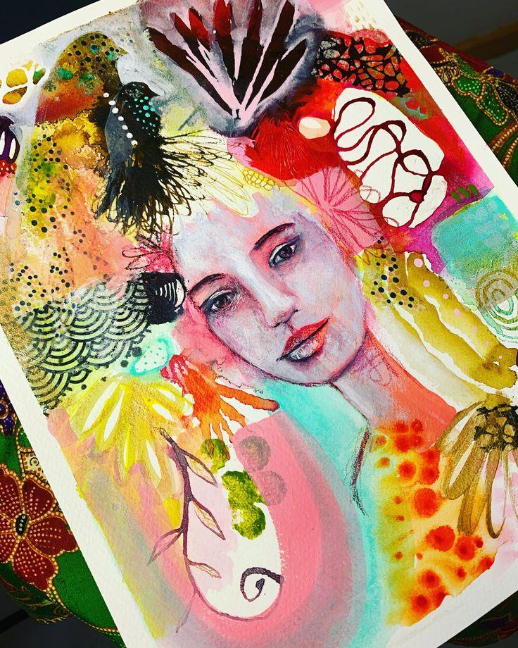 A R T i heArt by e'Layne Kelley in 2020 Art, Online art