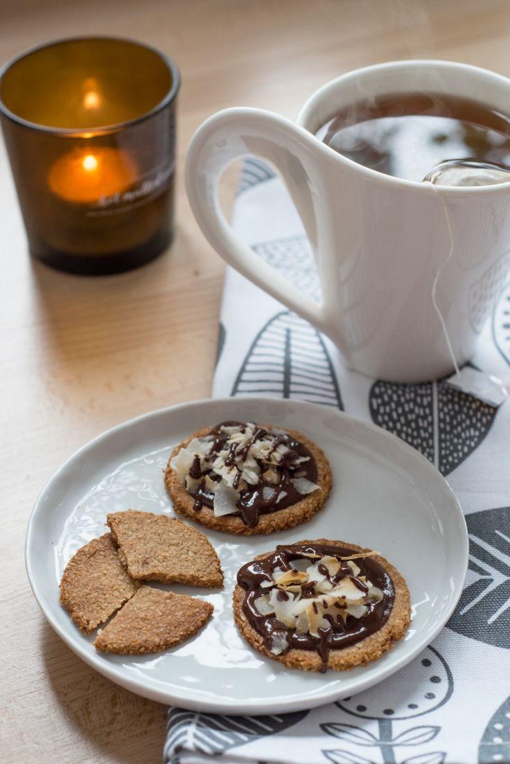 wegańskie ciasteczka kuchnia agaty (7)
