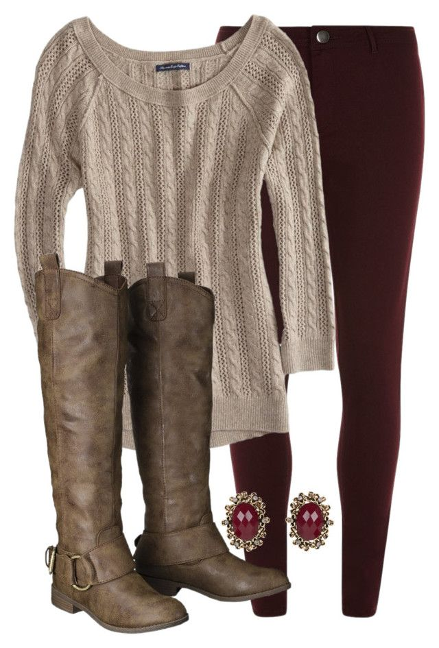 """Teacher Outfits on a Teacher's Budget 135: Casual Friday"" by allij28 ❤ liked on Polyvore featuring Dorothy Perkins, American Eagle Outfitters and Mossimo Supply Co."