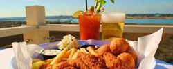 Check out our redesigned restaurants page to find the best spots to eat in Myrtle Beach!