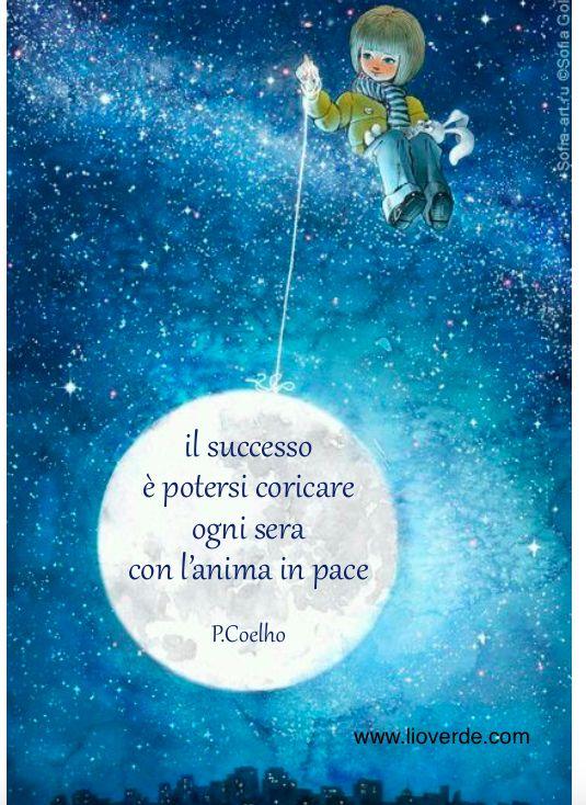 Buona notte! da  www.lioverde.com/..