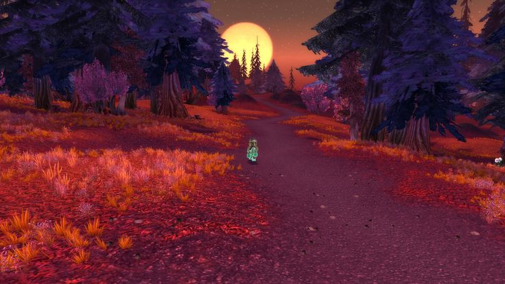 I wish world quests were added to the old world. It would allow us to re-visit amazing zones such as Bloodmyst Isle. #worldofwarcraft #blizzard #Hearthstone #wow #Warcraft #BlizzardCS #gaming