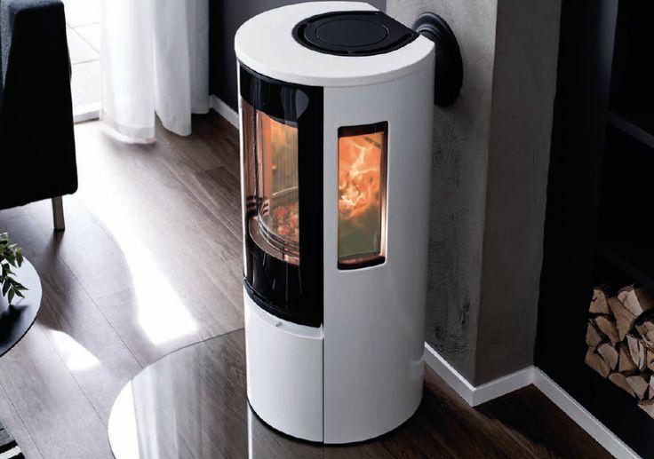 Contura 556 Style #fireplace #woodstove