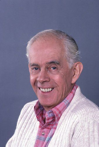 """Harry Morgan known for portraying Colonel Sherman T. Potter in """"M*A*S*H"""" and Detective Bill Gannon in """"Dragnet,"""" died at the age of 96 on Dec. 7, 2011."""
