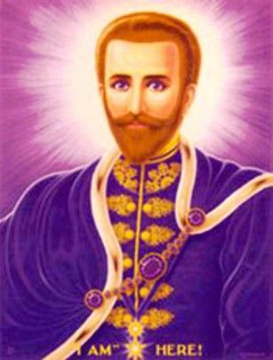El conocimiento de La Llama Violeta, por el Maestro Saint Germaín - http://hermandadblanca.org/2013/08/14/el-conocimiento-de-la-llama-violeta-por-el-maestro-saint-germain/