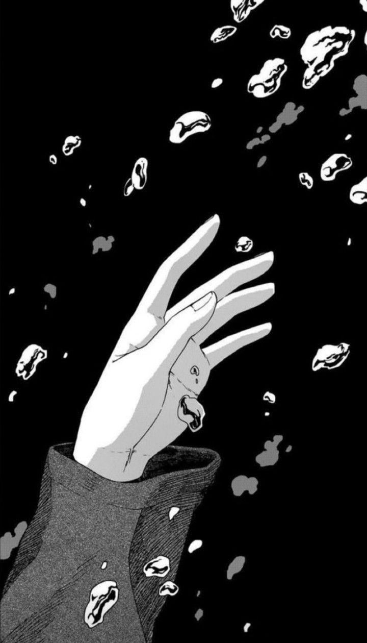 Pin By Luna On Art Anime Wallpaper Iphone Dark Anime Aesthetic Anime