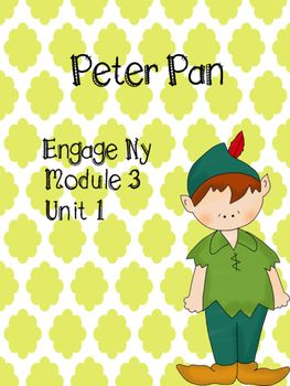 62 best engage ny images on pinterest classroom ideas classroom engage ny ela grade 3 module 3a unit 1 peter pan 3rd grade publicscrutiny Images