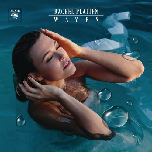 Rachel Platten Waves CD 2017