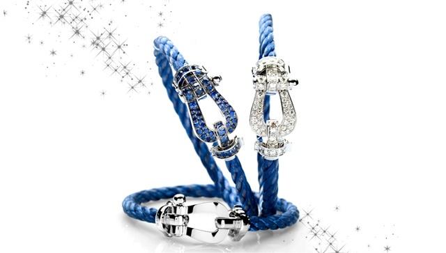 Fred Force 10 Bracelets