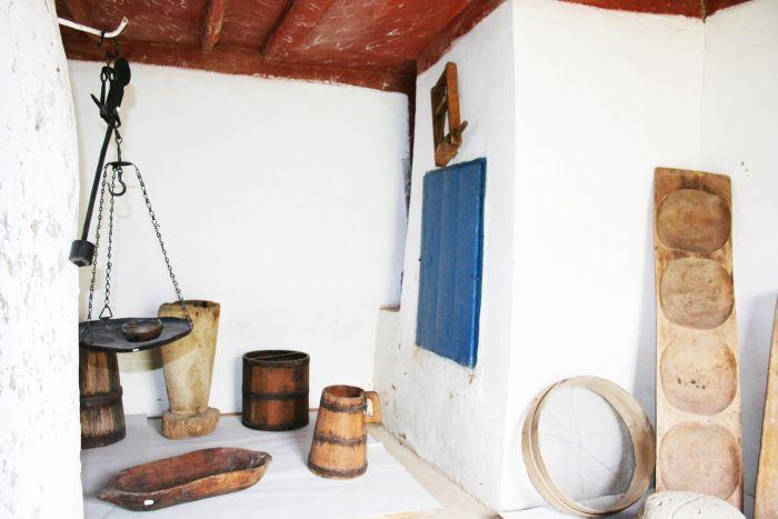 Descoperă Gospodăria țărănească conservată in situ de la Enisala | MEAP Tulcea - un blog de muzeu prietenos :)