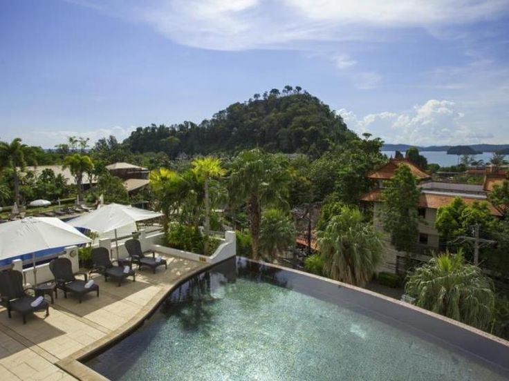Read real reviews, guaranteed best price. Special rates on Alisea Boutique Hotel in Krabi, Thailand.  Travel smarter with Agoda.com.