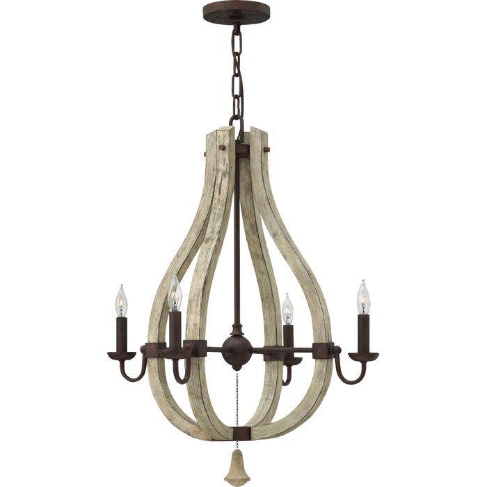 Fredrick Ramond Middlefield Collection Light Indoor Chandelier