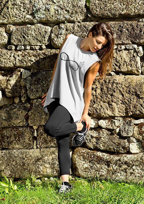Patuá - Fitness fasshion | Moda para mulher - Singletes Setiba