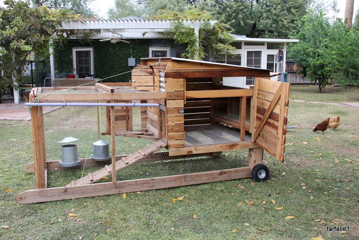 Easy To Build Chicken Coops Great Tips For Selecting