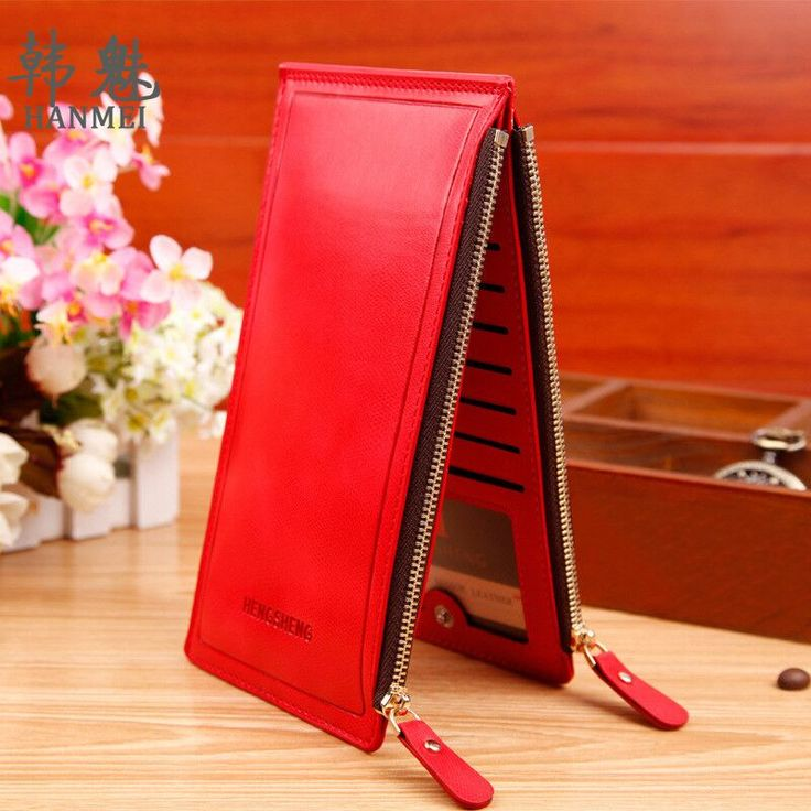 Free Shipping 2016 Women Fashion Double Zippers Wallets Ultra-large Capacity Lady Luxury Purses Clutch Card Holders J422 >>> You can get additional details at the image link.