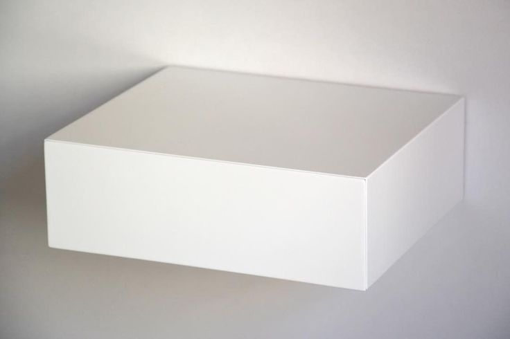 """23 kedvelés, 1 hozzászólás – MyBetterShelf (@mybettershelf) Instagram-hozzászólása: """"Minimalist floating nightstand with drawer. Available here: www.etsy.com/shop/mybettershelf #etsy…"""""""