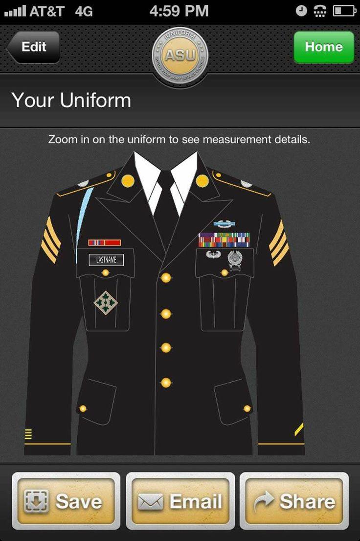 20 Army uniform ideas   army uniform, army, uniform