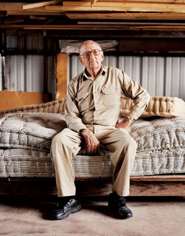Deep in the heart of Texas, at a 75-year-old company, mattresses are still made by hand, one at a time. And City Mattress, the family-owned firm that is keeping this craft alive, has no plans to change anytime soon