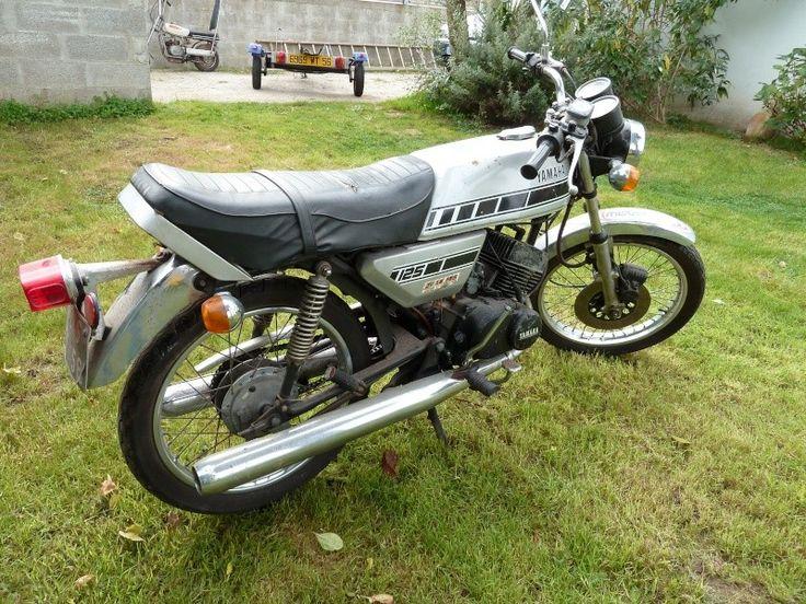 Two stroke | Kawasaki bikes, Motorcycle bike, Retro motorcycle