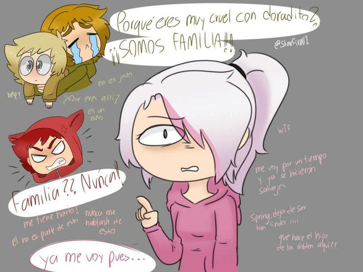 imágenes ,memes,comics de fanfhs #detodo # De Todo # amreading # books # wattpad