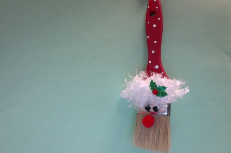 Easy christmas craft holiday pinterest for Pinterest simple christmas crafts