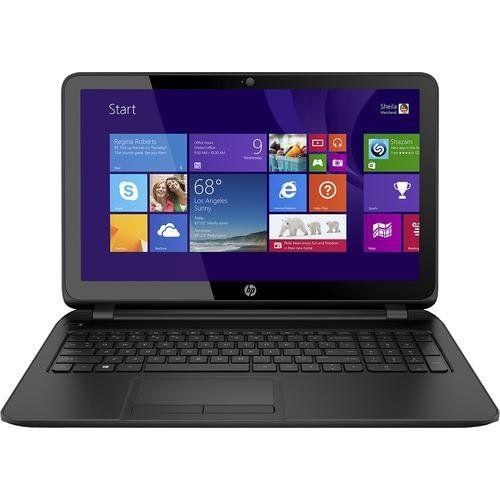 HP 15-f215dx 15.6-inch Laptop PC - AMD Quad-core A8 / 4GB Memory / 750GB HD / DVD±RW/CD-RW / HD Webcam / Windows 8.1 64-bit (Black) - http://21stpc.com/laptops/hp-15-f215dx-15-6-inch-laptop-pc-amd-quad-core-a8-4gb-memory-750gb-hd-dvd%c2%b1rwcd-rw-hd-webcam-windows-8-1-64-bit-black/