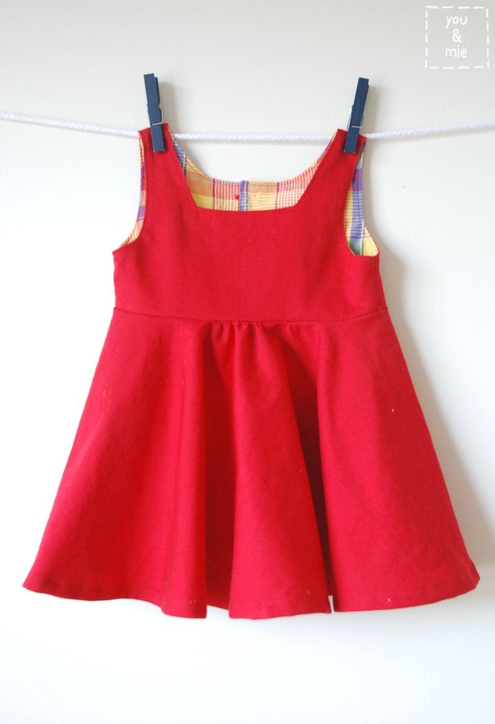 224 best Sewing for little girls images on Pinterest | Hand crafts ...