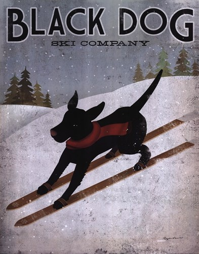 Black Dog Ski Company
