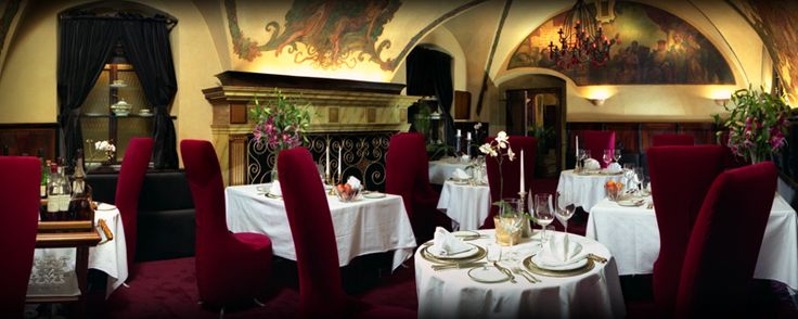 U Maliru, Prague... great food! Romantic, and makes you feel like you're in the 17th century... Local wine recommended SKALE