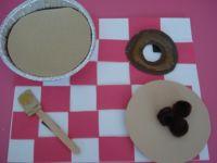 Bricolage un dessert de cabane à sucre