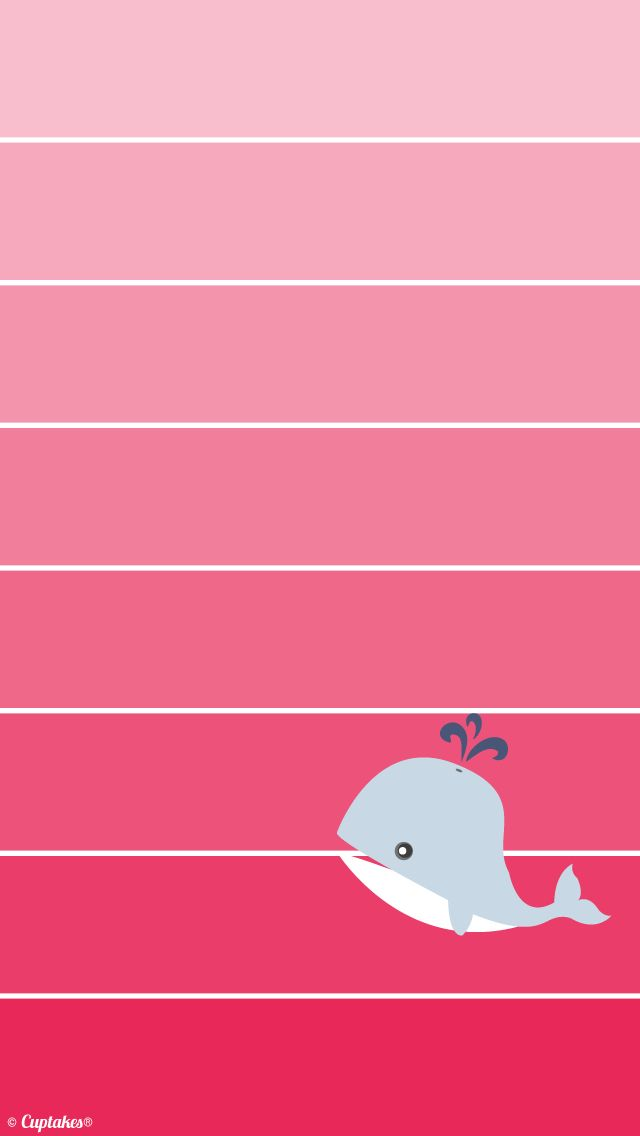 iPhone 5 wallpaper cute pink ombre whale http://htctokok-infinity.hu , http://galaxytokok-infinity.hu , http://iphonetokok-infinity.hu