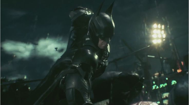 Watch the Caped Crusader Infiltrating Ace Chemicals in new Batman: Arkham Knight gameplay video - Lightning Gaming News