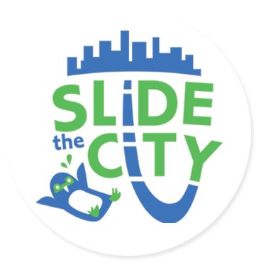 Slide The City OKLAHOMA CITY, OK  Saturday, Jul 25th 2015